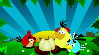 Angry Birds Intro