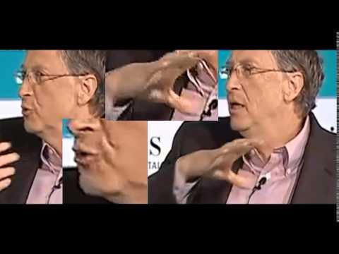 Microsoft kurucusu Bill Gates istenmeyen adam oldu