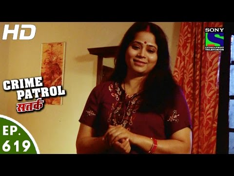 Crime Patrol - क्राइम पेट्रोल सतर्क - Rangdari - Episode 619 - 13th February, 2016