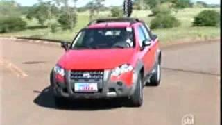 VRUM FIAT Strada Cabine Dupla 12-07-2009