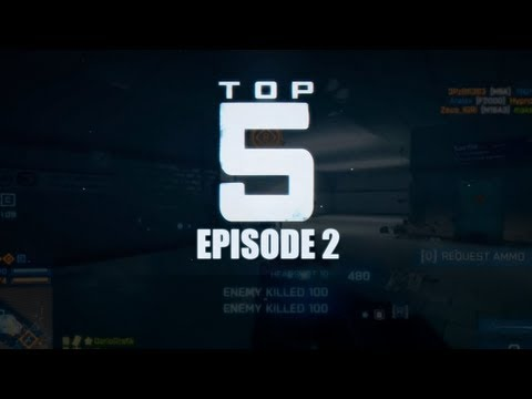 Top 5 Battlefield 3 Plays! - Episode 2, If you enjoyed the video, make sure to like & favourite! Commentator: http://www.youtube.com/TheFloppyRagdoll Send in your plays! http://tiny.cc/ChaBoyyHD #5...