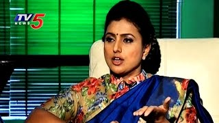 Roja Exclusive Interview - The Insider..