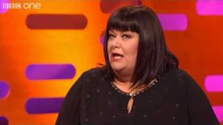 Dawn French's Hot Kiss List The Graham Norton Show S6 Ep