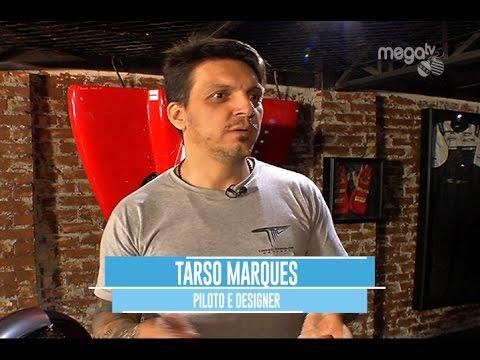 Entrevista com Tarso Marques