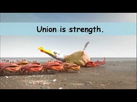 Union is Strength image