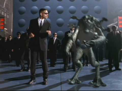 Will Smith - Men In Black[Official Music Video], Here come the Men in Black (Uh it's the M.I.B.'s) (Uh here come the M.I.B.'s) Here come the Men in Black (Men in Black) They won't let you remember Nah, nah,...