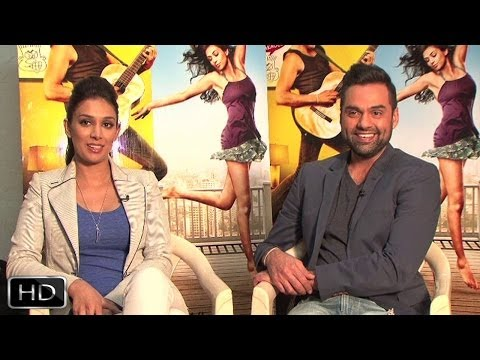 Abhay Deol Preeti Desai Exclusive Interview On One By Two Part 1