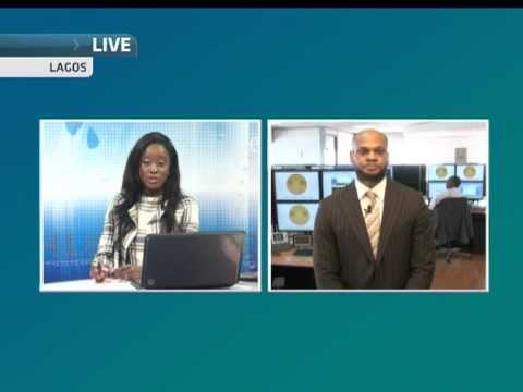 27 March - Nigerian Markets Update with Jeffrey Kanu