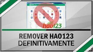 Como Remover O HAO123 Definitivamente De Qualquer