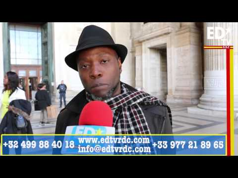 HEBDONEWS: PROCÈS LUSAMBA POLICE BELGE ET LES ELECTIONS NIGÉRIANE.
