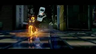 """""""Ghost Rider"""" (2007) Theatrical Trailer"""