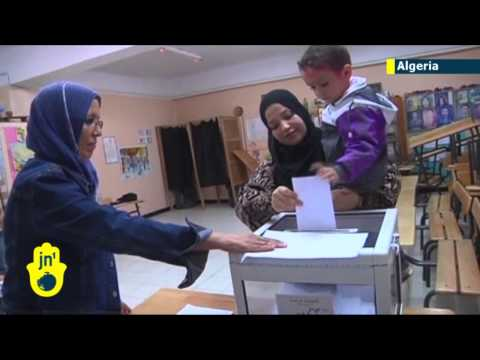 Algeria Elections: Bouteflika wins more than 80 percent in easy victory