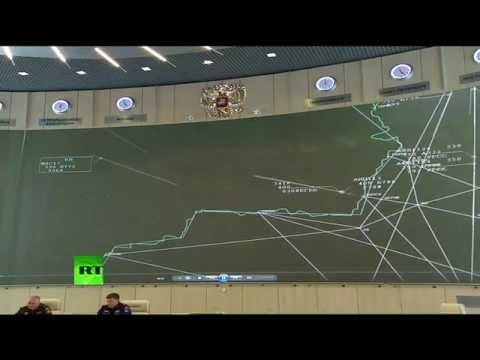 Пресс-конференция представителей минобороны России по крушению Boeing-777