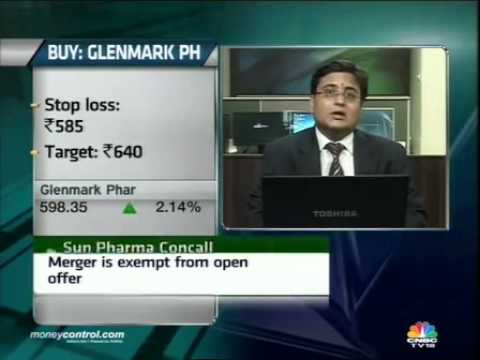 Expect 5-6% upside in Glenmark Pharma: Ashish Chaturmohta