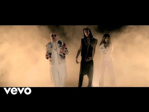 Fat Joe feat. Wiz Khalifa & Teyana Taylor - Ballin