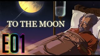 To The Moon Episodio 1 [SurrealPower]