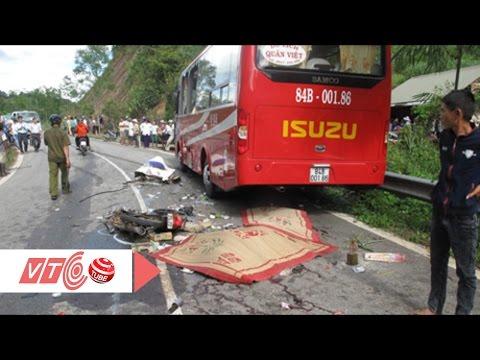 23 người chết mỗi ngày vì tai nạn giao thông  | VTC