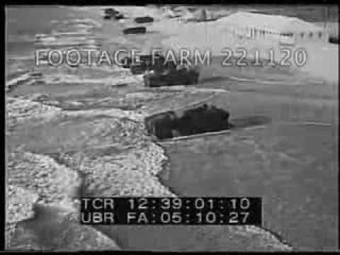 1967 - Lebanon - Marines Landing 221120-11