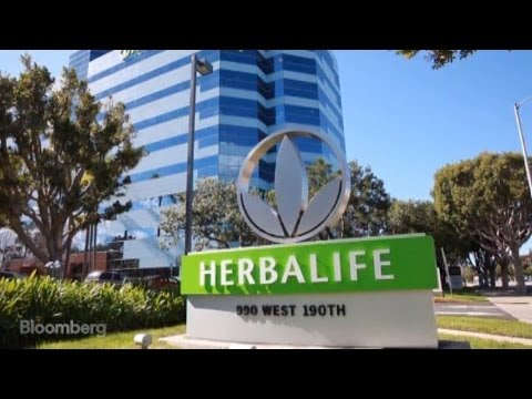 Is Ackman Right? Following the Herbalife Claims