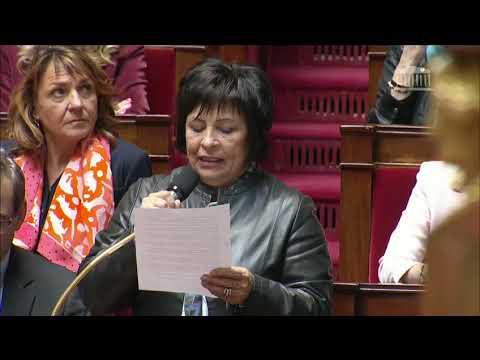 Mme Marie-Christine Dalloz - Politique fiscale
