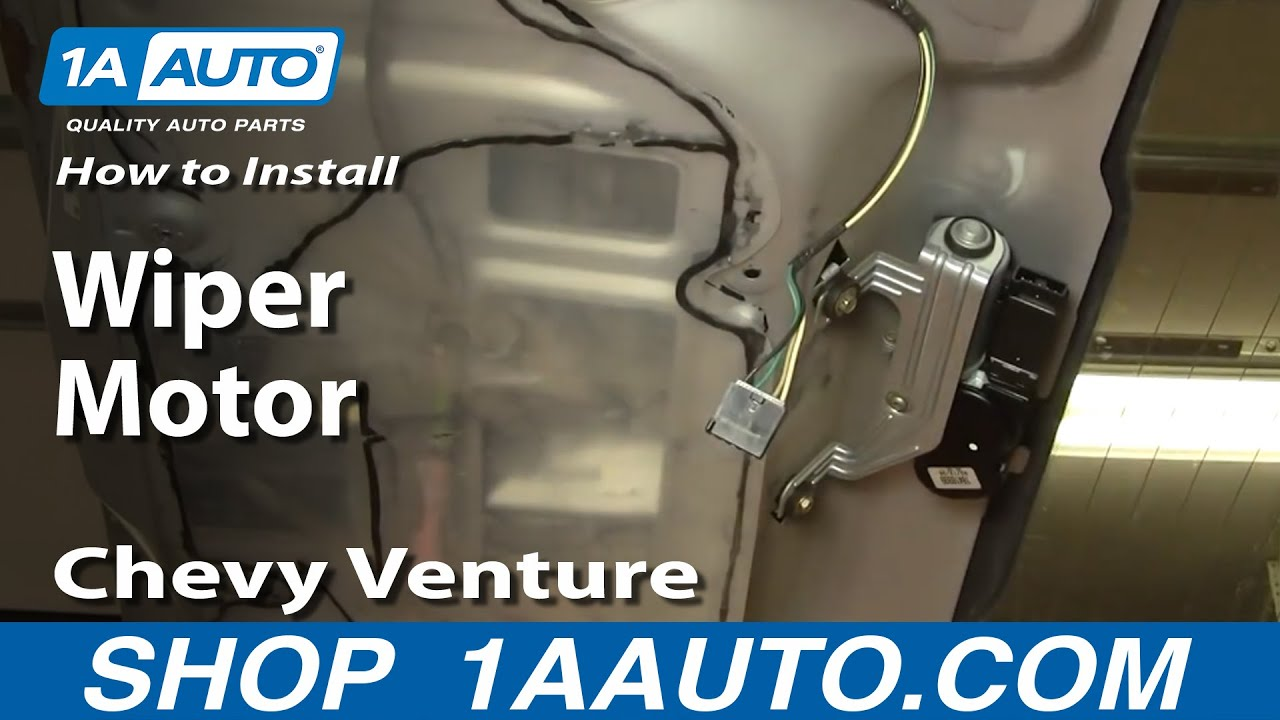 how to change lock activator on 2007 chevy equinox hatch