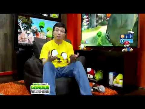 Análisis / review videojuego: Plants vs Zombies Garden Warfare