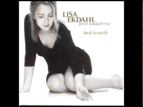 My heart belongs to Daddy -Lisa Ekdah