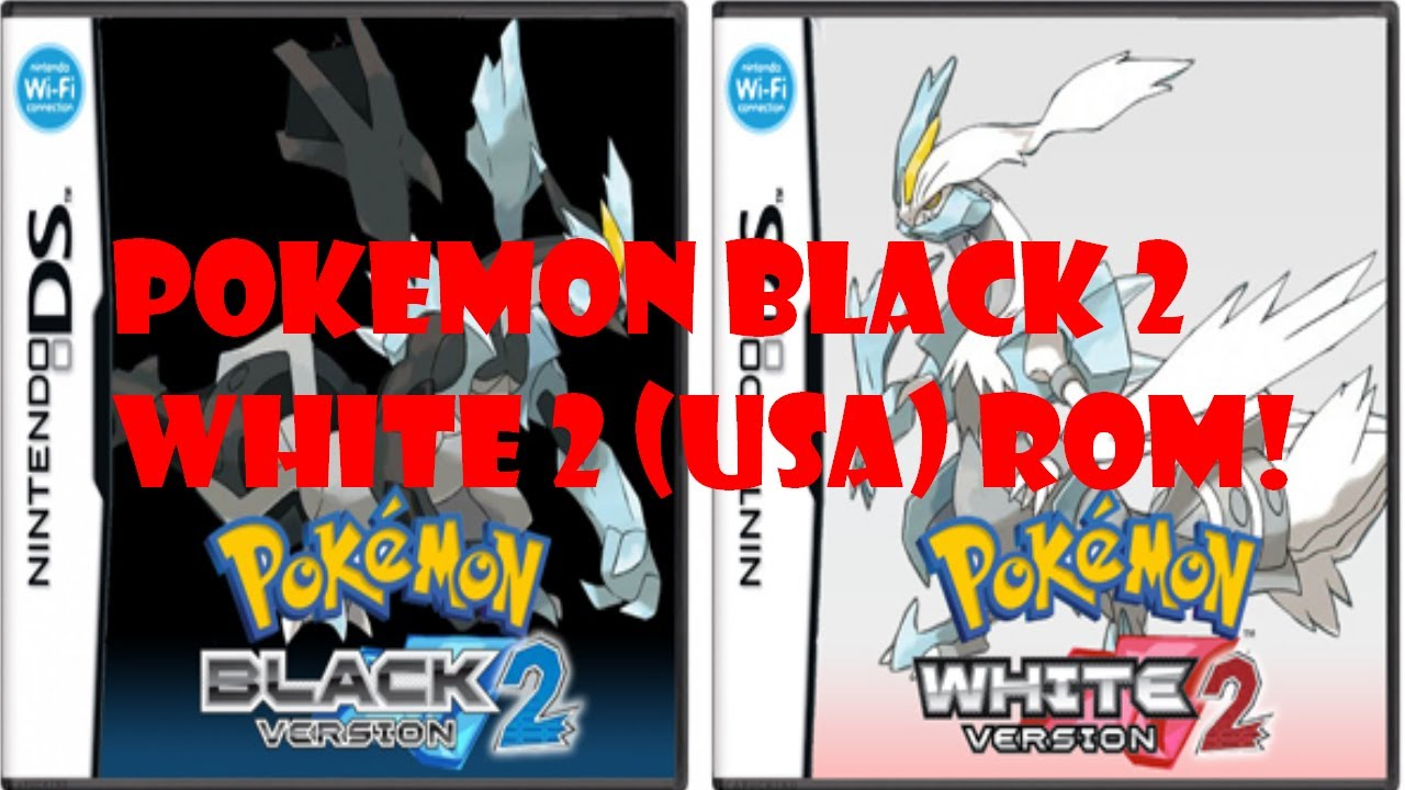 how to download pokemon white 2 on pc
