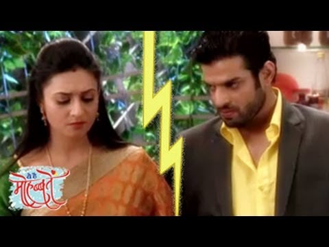 Raman & Ishita TO GET SEPARATED in Yeh Hai Mohabbatein 23rd April 2014 FULL EPISODE