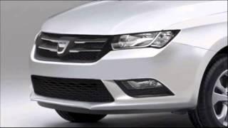 Dacia Sandero 2015 Model