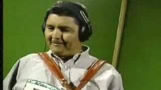 Mi Amuleto Eres Tu Vagon Chicano