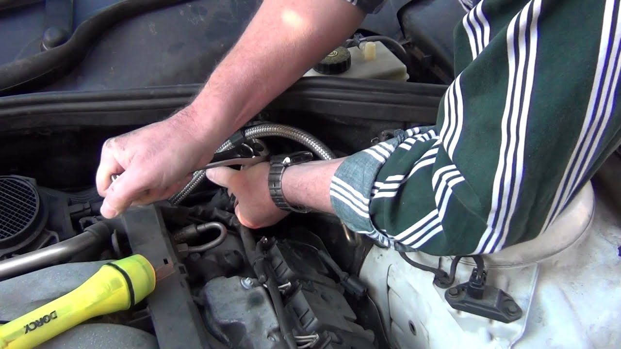2000 2006 Mercedes Benz S500 Crankshaft Position