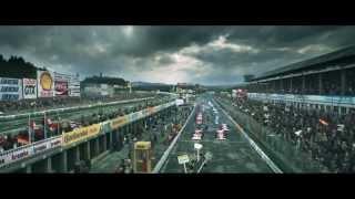 Rush Trailer Italiano Ufficiale HD