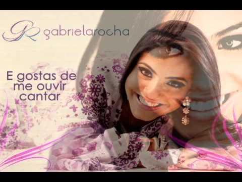Gabriela Rocha - Estás comigo (legendado)
