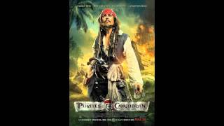 Mermaids-Hans Zimmer-Pirates Of The Caribbean 4: On