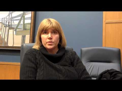 Former DENR worker Amy Adams on Duke Energy's coal ash spill