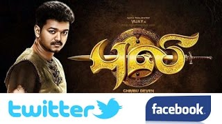 Puli - Social Media Audience Review
