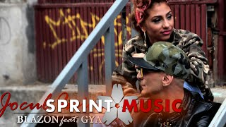 Blazon feat. Gya - Jocul Inimii (Videoclip Oficial)