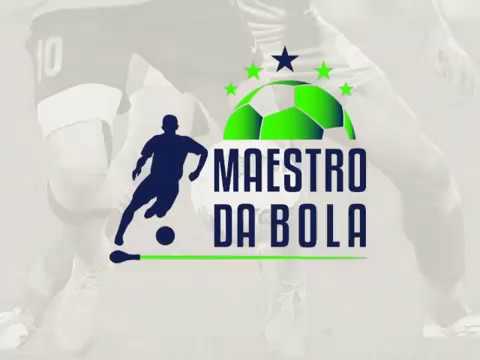 Projeto Maestro da Bola: Esporte e educação em favor da vida