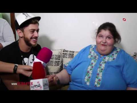 بالفيديو..سعد لمجرد يحقق أمنية الطفلة آية ويزورها في المستشفى