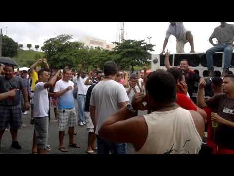 Carreta TREME-TREME Vs SAVEIRO OZ (DUB NA BRASIL) Via Show