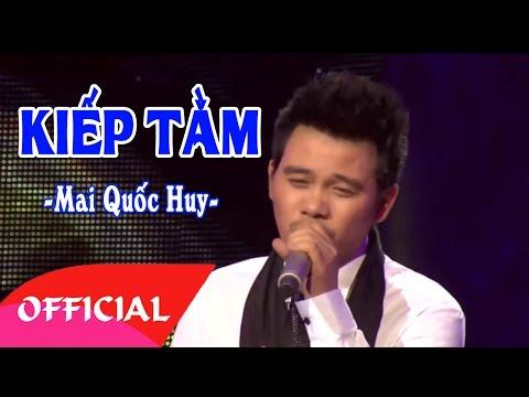 Kiếp Tằm - Mai Quốc Huy | Nhạc Vàng Trữ Tình Hay Nhất | MV FULL HD