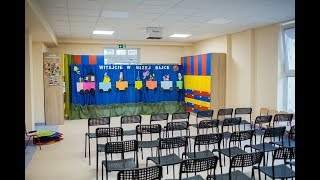 Blisko 400 tysięcy złotych kosztowała adaptacja pomieszczeń szkoły w Jastrzębiej Górze na punkt pr