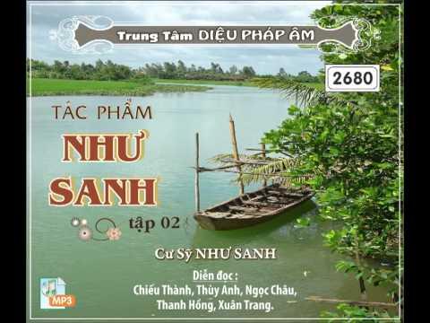 2/4 Như Sanh tập 2 | Hoa Đồng Cỏ Nội