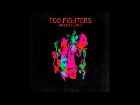 Foo Fighters - Walk - Wasting Light [HD]
