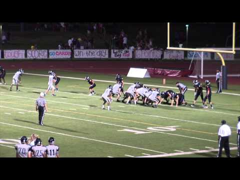 Thomas Fitts and Winston Guillory III - Highlights-2012