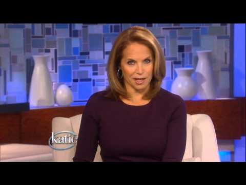 My Appearance On The Katie Couric Show