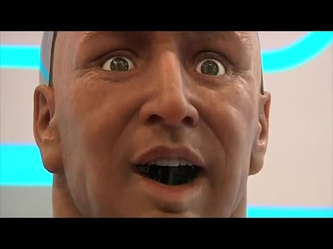 Crave - Why are those robots making faces at us?, Ep. 201