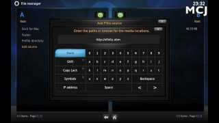 XBMC NEW REPO FOR MASHUP ETC. XFINITY OCT 2013