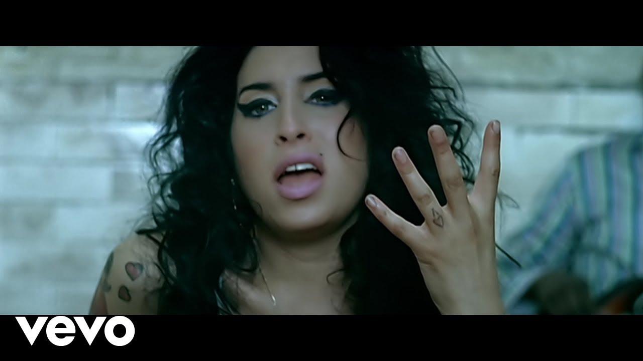 Amy Winehouse - Rehab ... Amy Winehouse Songs